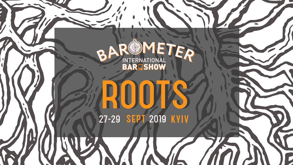 BAROMETER International Bar Show 2019